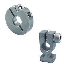 Gear and Shaft Clamps