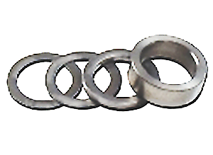 Bearing and Shaft Shims