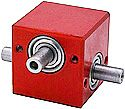 Miniature Gearboxes