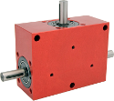 Counter Rotating Bevel Gearboxes | Ondrives.US