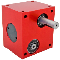 Wormwheel High Reduction Gearboxes