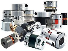 Shaft Couplings | Ondrives.US