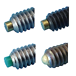 Tipped Set Screws