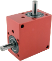 Right Angle Bevel Gearboxes | Ondrives.US