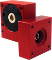 NEMA Flange Worm Gear Reducers
