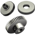 Spur Gears page