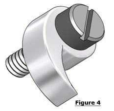 Pack of 500 Socket Shoulder Screws//Shoulder Bolts 1//4-20 X 7//8