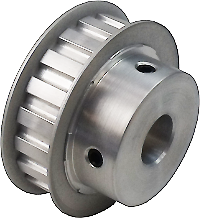 Timing Pulleys - Standard